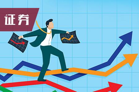 证券从业资格《金融市场基础知识》巩固练习题(4)